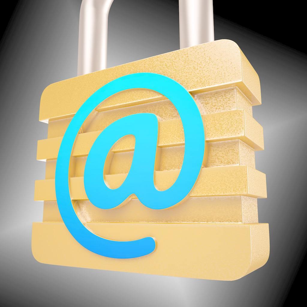 为什么你需要U-Mail邮件网关上万能安全锁